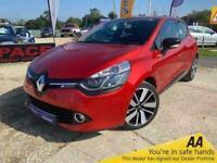 2014 Renault Clio DYNAMIQUE S MEDIANAV ENERGY 1.5 DCI 5dr Hatchback Diesel Manua