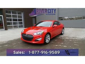 2016 Hyundai Genesis Coupe 3.8L PREMIUM MT Was 34495 now 30788