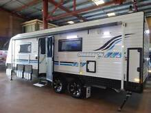 "2015 TRAVELLER OBSESSION 24'6""FT #4110N Bellevue Swan Area Preview"