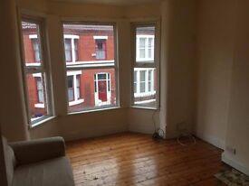 Off Allerton Road Mossley Hill (Hallville road) 2 Bedroom apartment