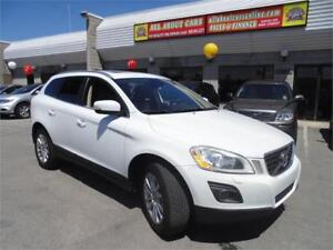 2010 VOLVO XC60  **PANORAMIC ROOF**