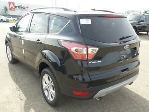 2017 Ford Escape SE Edmonton Edmonton Area image 3