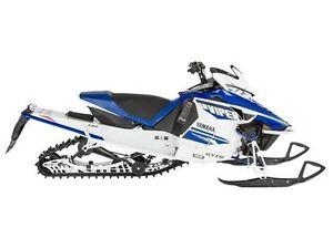 2016 Yamaha SRVIPER XTX-SE
