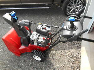 "Toro 24"" Snowblower..Electric Start"