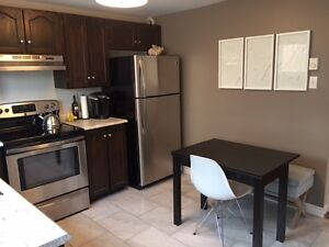 2 Bedroom Apartment in West End, near Bowring Park, Washer,Dryer