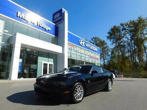 2013 Ford Mustang V6 Premium 2dr Coupe