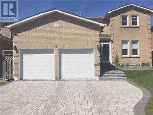 8 Pickett Cres Richmond Hill Ontario Great house for sale!