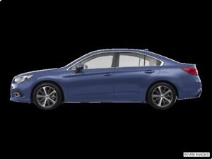2019 Subaru Legacy 3.6L LIMITED W/EYE