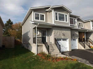 2 yrs old house for rent in amherstview
