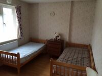 Double room available for single person (For Vegetarian Person)
