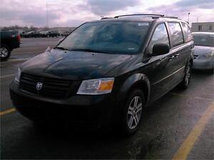 2010 Dodge Grand Caravan SE - STOW & GO -SAFETY & E,TEST INC
