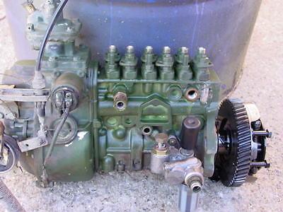 Deutz BF6L913C 125 KW Einspritzpumpe Bosch online kaufen