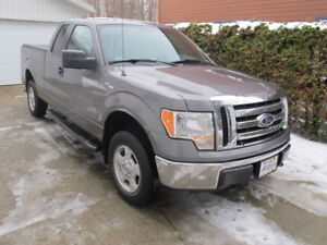 2011 Ford F-150 XLT Camionnette