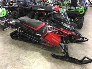 2016 Yamaha Viper LTX DX 137 - BLOWOUT!!!