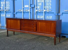 Danish Mid-Century Sideboard. In Dunfermline for viewing.