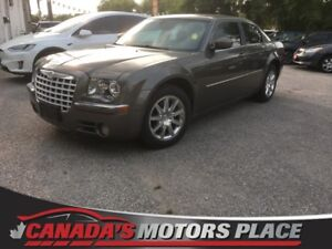 2008 Chrysler 300 Limited LOW KM LOADED LUXURY