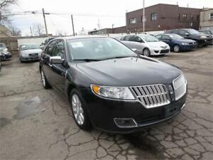 2010 Lincoln MKZ - Accident Free|B/tooth|Park Assist - Excellent