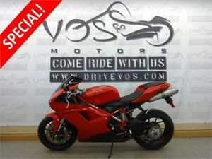 2012 Ducati 848 Evo- Stock #V1600- No Payments For 1 Year**