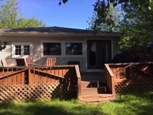Four season Cottage/Home for sale in Pointe Du Chene NB