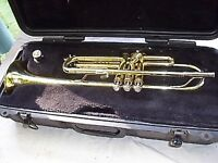 Bach 1530 trumpet