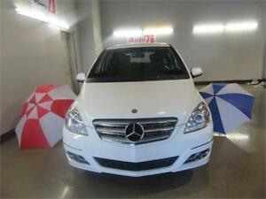 2009 Mercedes B200 Turbo**AUT.AIR.TOIT.CUIR**TRES PROPRE**