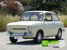 Fiat 850 SPECIAL Crs Asi - 1970