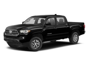 2018 Toyota Tacoma TRD Sport Upgrade Package  - $340.53 B/W
