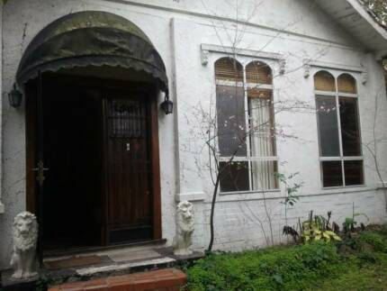 Massive Furnished Room for Rent in Artist Mansion in Surry Hills! Canterbury Boroondara Area Preview
