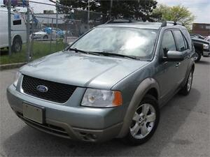 2005 Ford Freestyle SEL CERTIFIED!