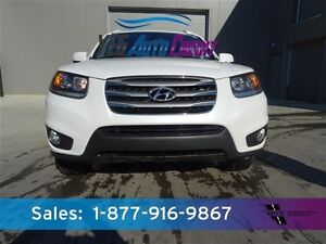 2012 Hyundai Santa Fe AWD GL HEATED SEATS $134b/w