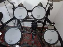 Roland TD-9 KX Electronic Drum Kit Tusmore Burnside Area Preview
