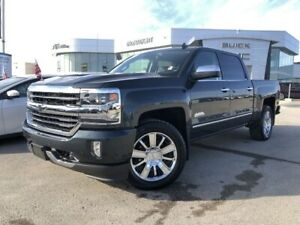 2017 Chevrolet Silverado 1500 High Country 4x4 Crew Cab