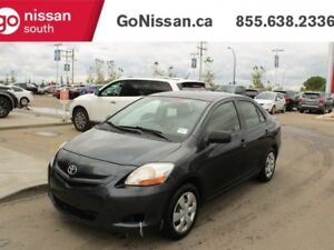 2008 Toyota Yaris YARIS, MANUAL, AIR