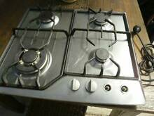 ARC stove top for LPG gas bottles - good for spare parts Wanneroo Wanneroo Area Preview