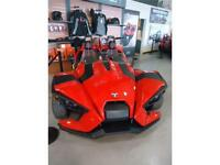 POLARIS SLINGSHOT SL USED