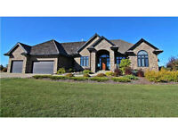 Executive Home on 2.5 Acres for Sale