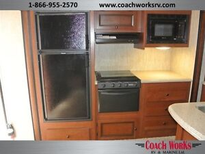 Beautiful Couples Trailer!!! LIKE NEW!!! Edmonton Edmonton Area image 7