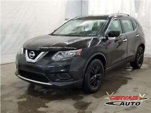 Nissan Rogue S A/C MAGS Bluetooth 2016