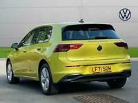 2021 Volkswagen Golf 1.0 Tsi Life 5Dr Hatchback Petrol Manual