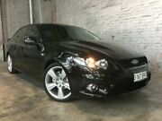 2008 Ford Falcon FG XR8 6 Speed Sports Automatic Sedan Mile End South West Torrens Area Preview