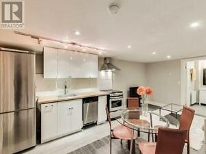 1 Bedroom for Lease Toronto $1650/Month