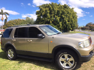 Ford explorer for sale in perth region wa gumtree cars fandeluxe Choice Image