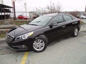 2017 Hyundai SONATA 2.4L GLS (44 BEDFORD HIGHWAY, NOW $18977!!)