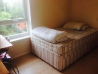 Small Double room, all bills Included! 22/10
