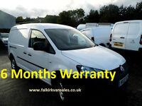 Volkswagen Caddy Maxi 1.6 TDI C20 5dr