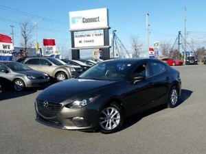 2014 Mazda MAZDA3 GS-SKY ONLY $19 DOWN $53/WKLY!!