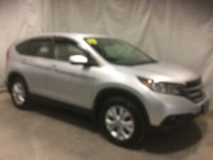 2013 Honda CR-V EX-L- REDUCED! REDUCED! REDUCED!!