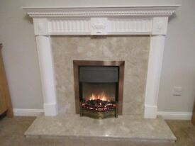 Dimplex Electric Fire For Sale