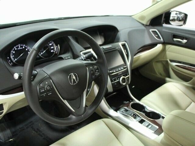 Image 16 Voiture American used Acura TLX 2015