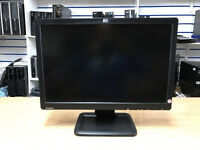 HP LE1901W Widescreen Black LCD Monitor with Cables SEVERAL AVAILABLE
